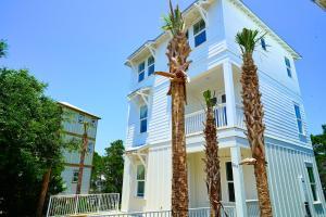 285 Gulfview Circle, Santa Rosa Beach, FL 32459