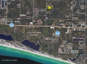 TBD E Hewett East Road, Santa Rosa Beach, FL 32459