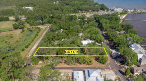 Lot 7 & 12 Bay Magnolia Lane, Santa Rosa Beach, FL 32459