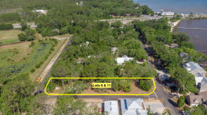 Lot 6 & 11 Bay Magnolia Lane, Santa Rosa Beach, FL 32459