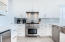 Thermador Stainless Steel Appliances