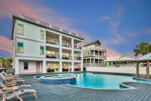 37 W Seahorse Circle, Santa Rosa Beach, FL 32459