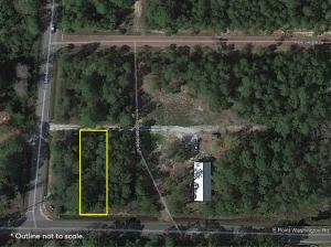 Lot 27 E Point Washington Road, Santa Rosa Beach, FL 32459