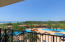 Large Balcony with Great Gulf & Coastal Dune Lake Views
