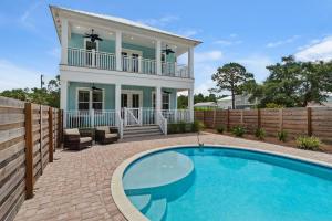 169 Brown Street, Santa Rosa Beach, FL 32459