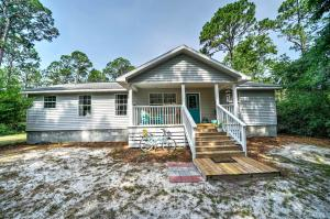 Great one story home located on .62 acres