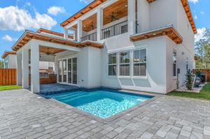 50 Carefree Lane, Santa Rosa Beach, FL 32459