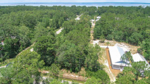 Lot 25 E Point Washington, Santa Rosa Beach, FL 32459