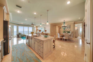 What and incredible Gulf front Villa in Grand Dunes II