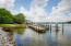 Drop some crab pots and fish off the dock. Private end-slips convey to Buyer.