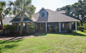 107 Hands Cove Lane, Shalimar, FL 32579