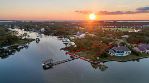 Lot 19 Blk Shipwreck Circle, Santa Rosa Beach, FL 32459
