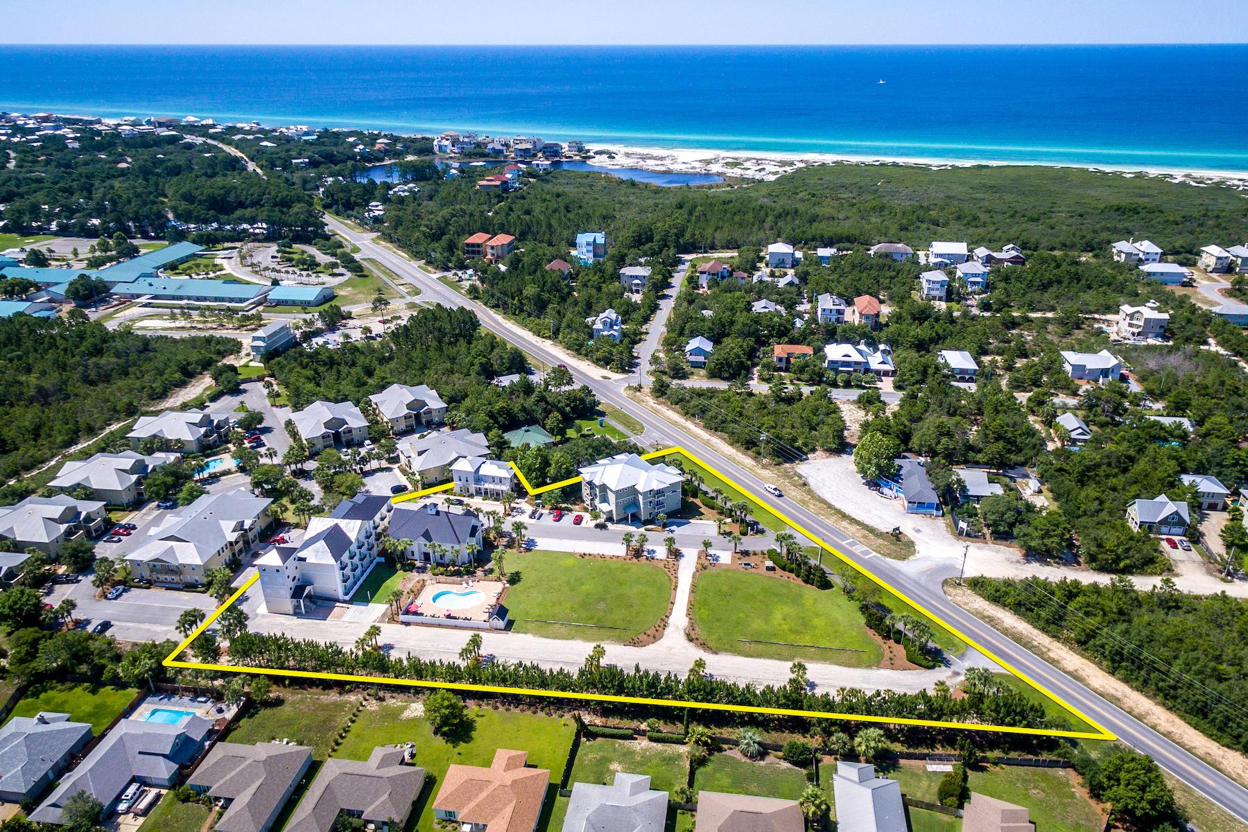 17 Topsail Village Drive, Santa Rosa Beach, FL 32459