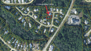 13 Bramble Lane, Santa Rosa Beach, FL 32459