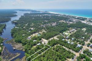 Lot 12 Pine Cone Trail in Sweet Bay subdivision