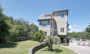 171 Blue Lake Road, Santa Rosa Beach, FL 32459
