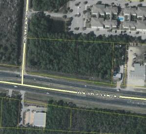 3.93 Acres U.S. Highway 98, Santa Rosa Beach, FL 32459