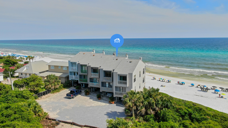 49 Hinton Drive UNIT 4, Santa Rosa Beach, FL 32459