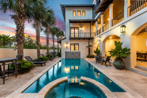 226 Paradise By The Sea Boulevard, Inlet Beach, FL 32461