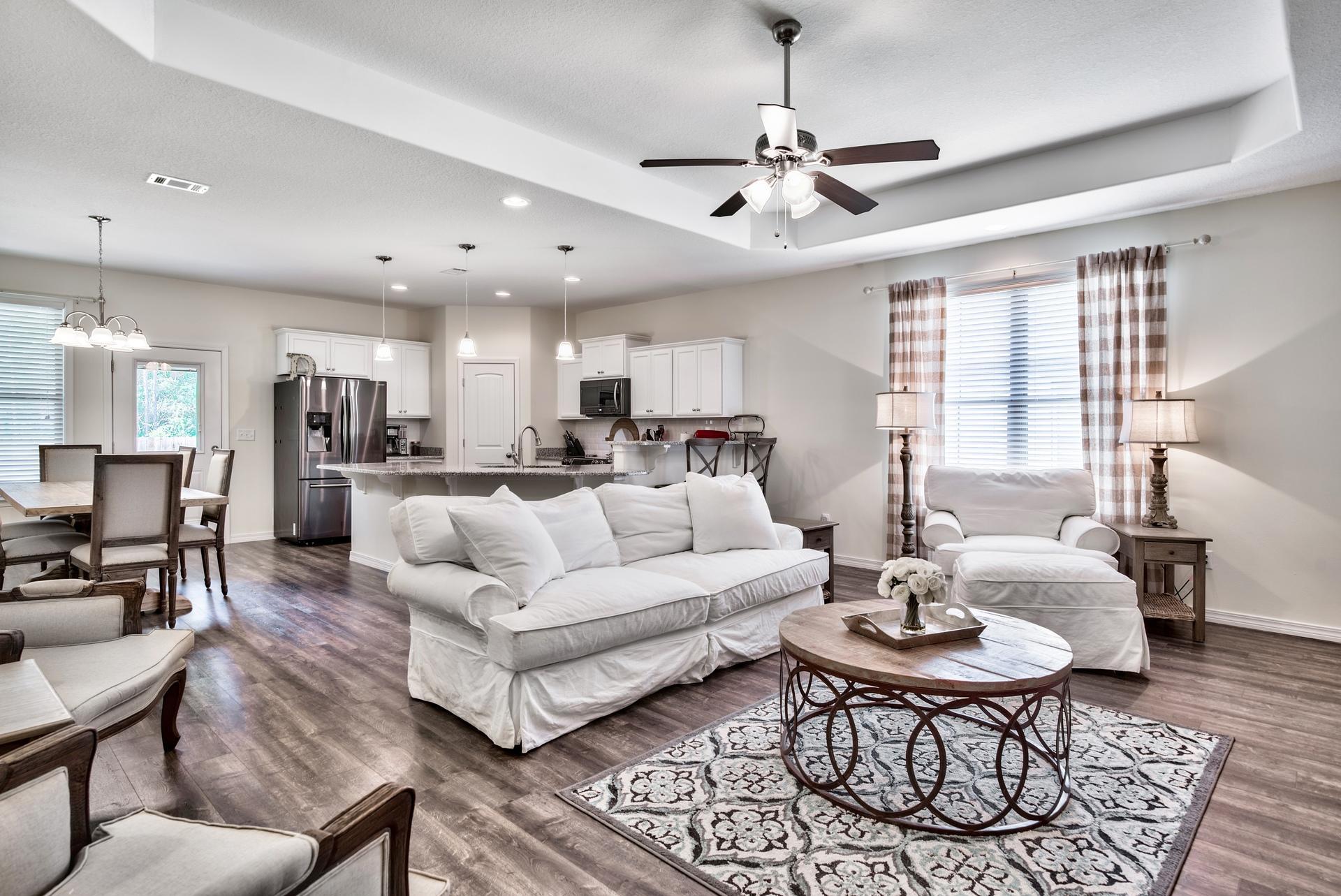Sharp Real Estate Services LLC