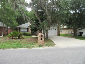 72 Bayou Landing Road, Santa Rosa Beach, FL 32459