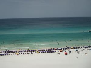 Breathing Gulf Views