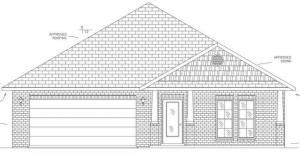 1413 Cedar Street, Niceville, FL 32578