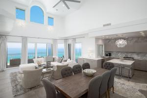 6 bedroom penthouse located in the Grand Villas tower in the Hidden Dunes Resort