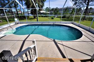 8753 N Lagoon Drive, Panama City Beach, FL 32408