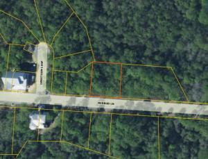 Lot 51 Redbud Lane, Seacrest, FL 32461