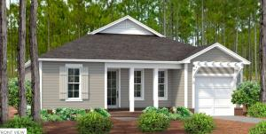 TBD Windrow Way, Lot 244, Watersound, FL 32461
