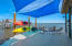 Beautiful dock area to entertain