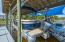 2018 250 Crest II SLC Salt Water Pontoon Boat