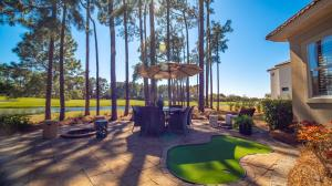 Private Putting Green in your backyard