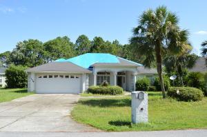 126 N Glades Trail, Panama City Beach, FL 32407