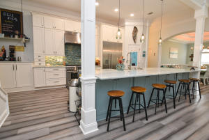 Incredible new kitchen with Thermador Appliances