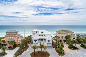 138 W Beach West Drive, Miramar Beach, FL 32550