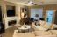 Living Room, Fireplace