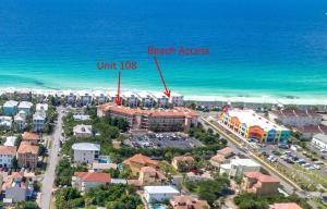 1952 Scenic Gulf Drive, 108, Miramar Beach, FL 32550