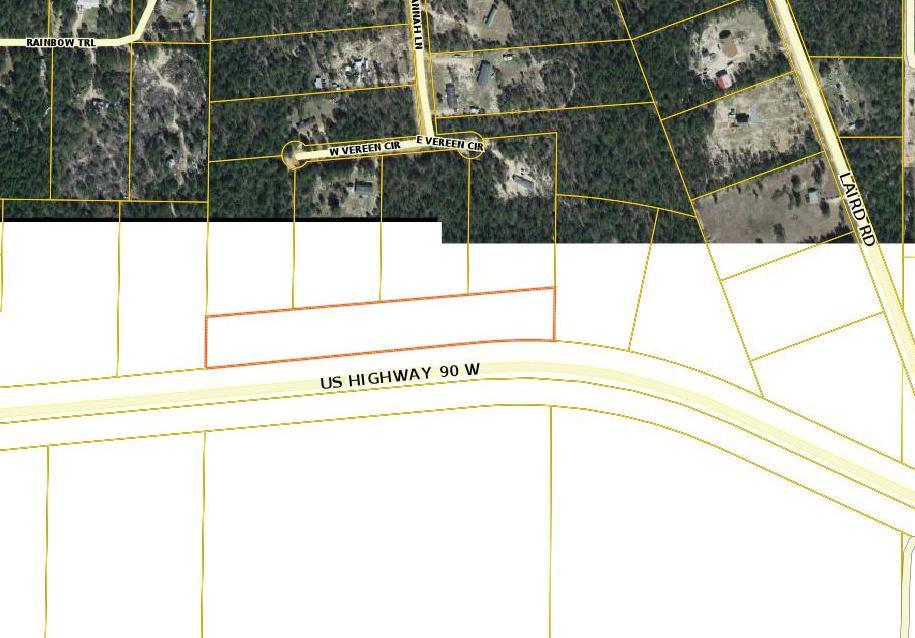 16600 W Hwy 90, Defuniak Springs, FL 32434