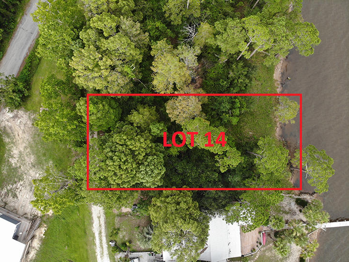 Lot 14 Alden Lane, Freeport, FL 32439