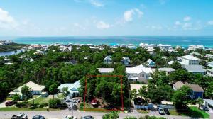 Lot 10 Vicki Street, Santa Rosa Beach, FL 32459
