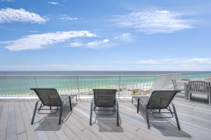 Welcome to Terrace Unit 1009 Edgewater Beach!