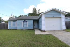 510 E Williams Avenue, Crestview, FL 32539
