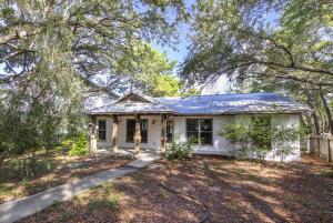 221 Camp Creek Road, Inlet Beach, FL 32461