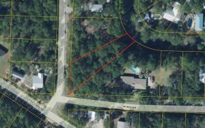 Lot 19 Ricker Avenue, Santa Rosa Beach, FL 32459
