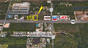 1.49 Acres W Highway 98, Santa Rosa Beach, FL 32459