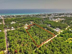 143 Walton Palm Road, Inlet Beach, FL 32461