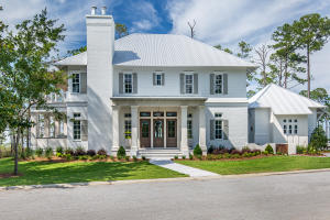 7 Parish, Lot 64A, Santa Rosa Beach, FL 32459