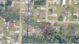 lot 19 Wildwood Street, Mary Esther, FL 32569